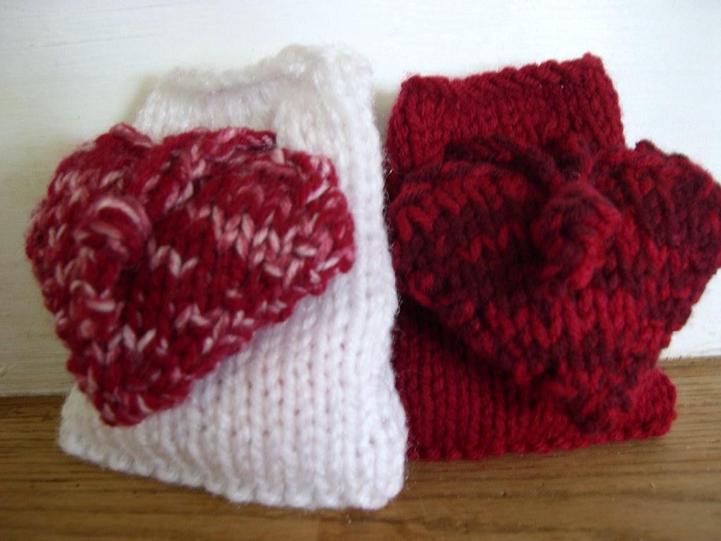 Valentine Gift Bags Lisa Vanbrug Flickr