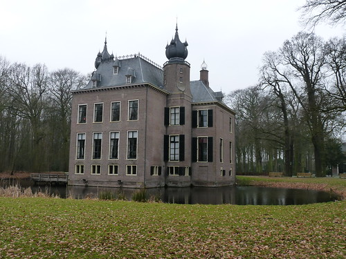 castle Oud Poelgeest | by *Angel@