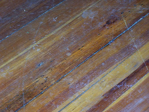 Dirty Wood Floor Texture | by LittleRedCera