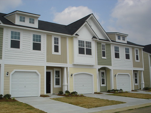 Calloway glen townhomes exterior calloway homes flickr Calloway homes