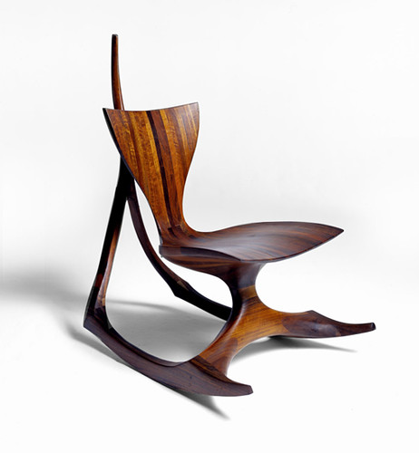 Rocking chair by jack rogers hopkins lo res rocking chai flickr - Chaise originale design ...