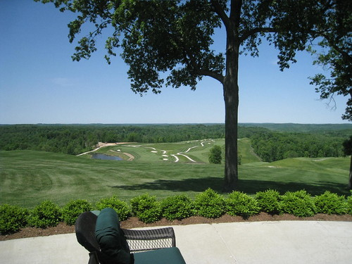 Pete Dye Golf Course, French Lick Resort, Indiana | by danperry.com