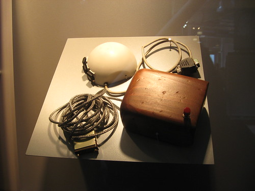 an introduction and the origins of the computer mouse created by douglas c engelbart Douglas carl engelbart (january 30, 1925 – july 2, 2013) was an american  engineer and inventor, and an early computer and internet pioneer he is best  known for his work on founding the field of human–computer  among other  highlights, this paper introduced building information modelling, which  architectural and.
