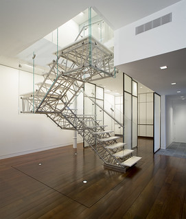 GENETIC STAIR | by Caliper Studio