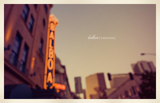 Balboa Theater | by isayx3