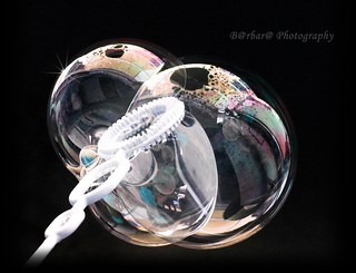My thoughts...like soap bubbles!!! | by B@rbar@ (Barbara Palmisano)