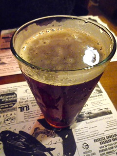 Sam Adams Brick Red at Doyle's | by stevegarfield