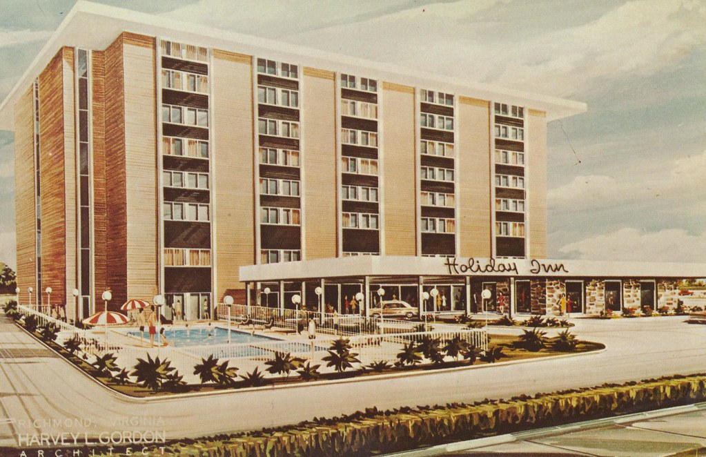Holiday Inn Crossroads - Richmond, Virginia