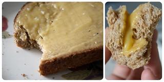 sweet lemon buttered toast. | Sweet Lemon Butter Recipe 1/2 ...