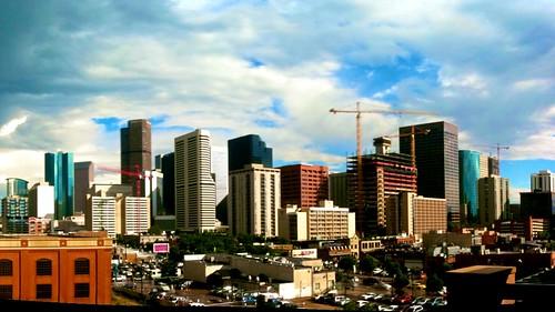 Downtown Denver Hotels Near Union Station