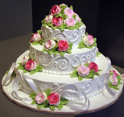 Wedding Cake Bakeries In New Orleans: Swiss Confectionery