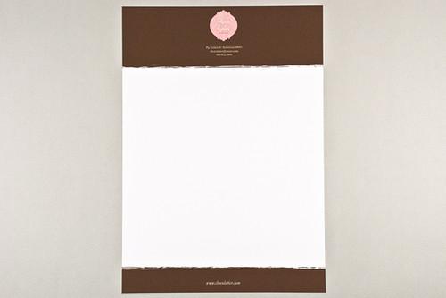 Elegant Chocolatier Letterhead   Elegant Chocolatier Letterh…   Flickr