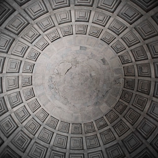 Jefferson Memorial Dome | by chrismar
