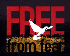 Free From Fear | by .: monki :.