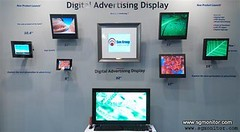 Digital Signage | by Sun Group (Digital Signage)