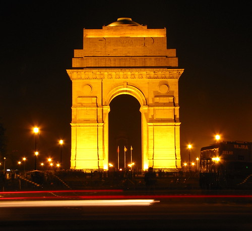 India Gate | by wgsha_darkside