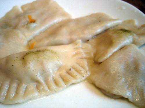 Vegan Chinese Dumplings | by The Shellyfish