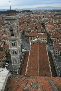 On top of the Duomo | by jbgranick