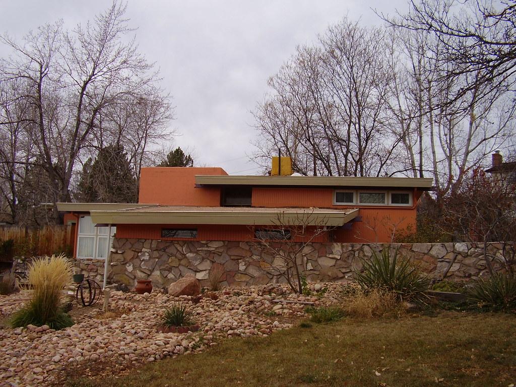 Mid century modern denver arapahoe hills littleton for Denver mid century modern