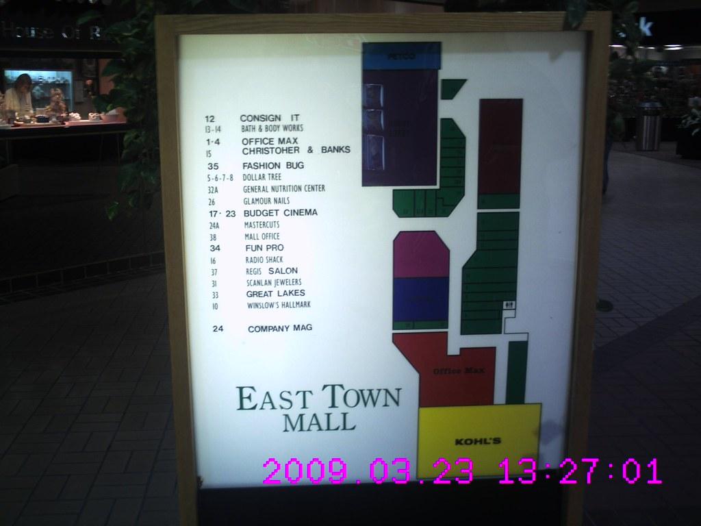 town east mall inside map citylondonhotel