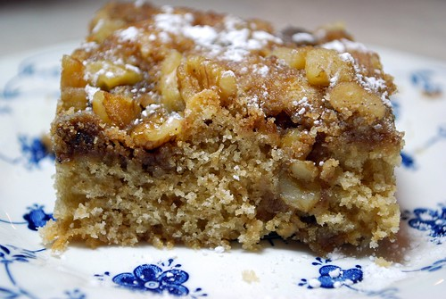 Buttermilk Coffee Cake | by VintageVictuals
