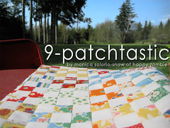 9-patchtastic | by Happy Zombie