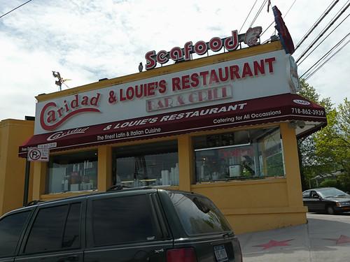 Caridad Restaurant Bronx Gun Hill Rd