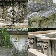 longwood stonework | by boodely