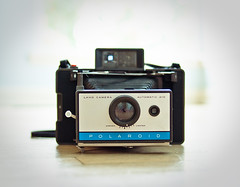 Polaroid Land Camera 210 | by aimeewenske