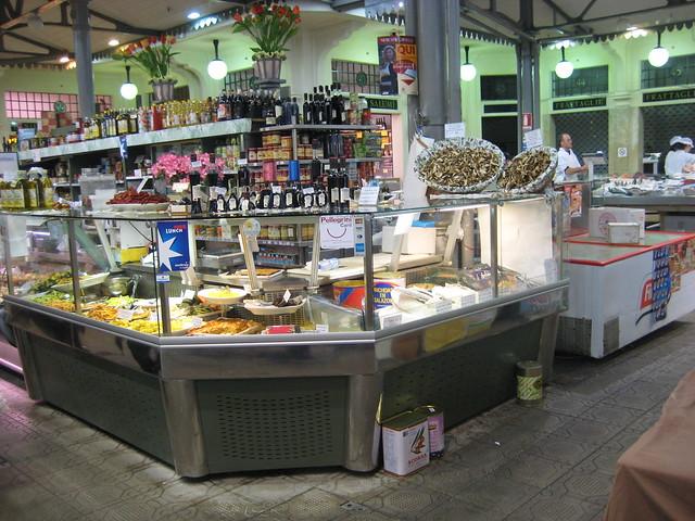 Mercato Coperto Albinelli