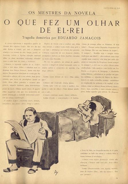 Ilustração, No. 120, Natal, Dezembro 16 1930 - 31