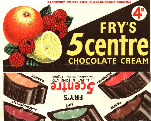 Fry S Chocolate Company