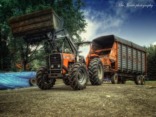 how to get back my recodrings folder in traktor