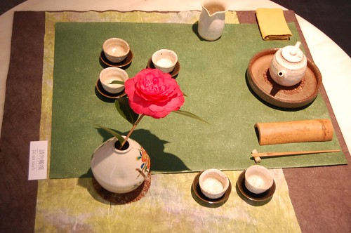Japanese Tea ceremony - Research Paper Example