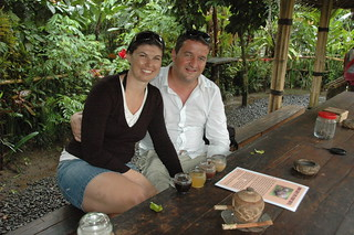 Tasting Balinese coffee | by Louis Rossouw
