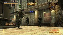 MGO SCENE pack | by PlayStation.Blog