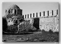 Alanya Castle | by Süleyman (Deceased 04.2012)