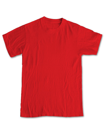 plain red t shirt template wwwpixsharkcom images