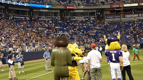 Cambi- Mascot Softball 2009 | by Cambria Surfaces