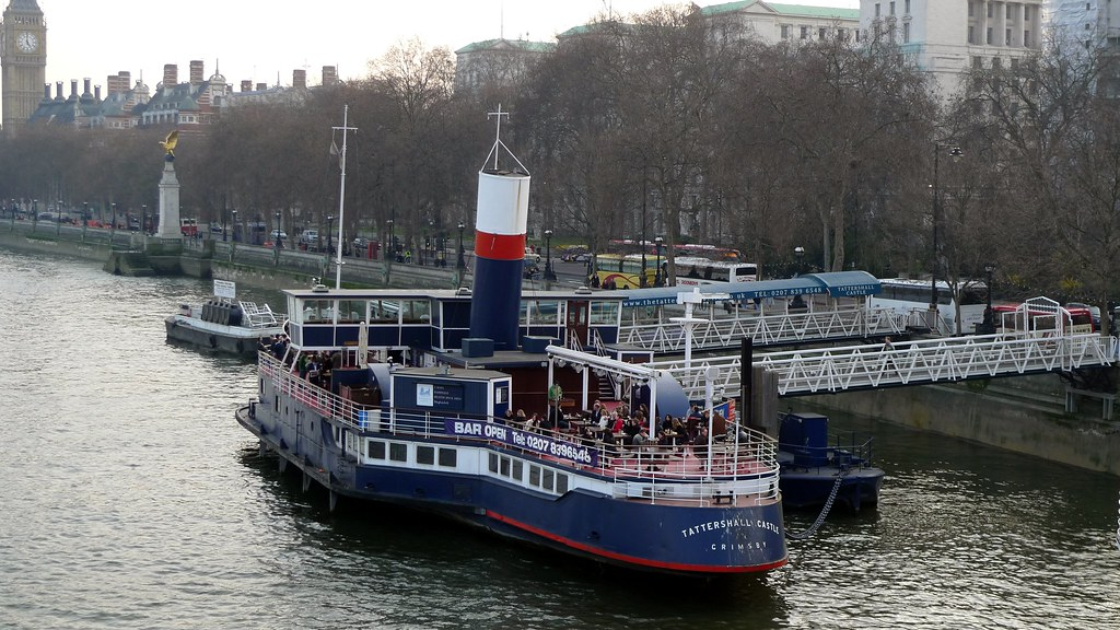 Experience London Thames