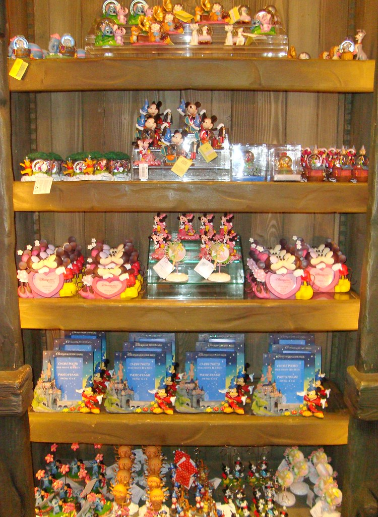 Disney Souvenirs   Visit my website Paris Pastry: www.parisp…   Flickr