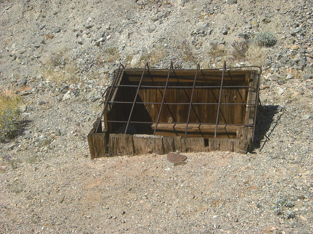 Goldenrod Mine