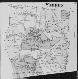 Warren. (Petersen Collection) | by uconnlibrariesmagic
