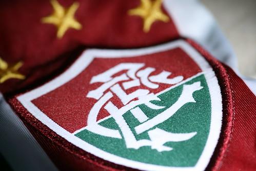 Fluminense presentó sus camisetas Under Armour para la temporada 2017/18
