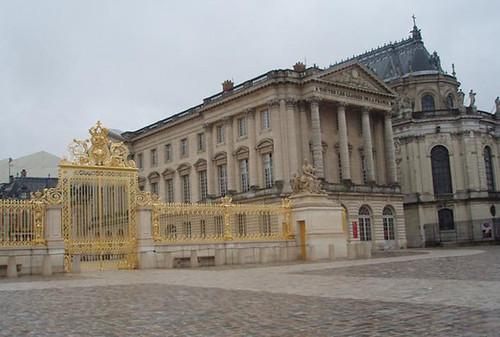 Reggia di versailles versailles palace la reggia di for Charles che arredo la reggia di versailles