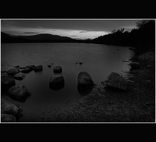 Calm Evening View - Loch Morlich - Scotland | by Magdalen Green Photography