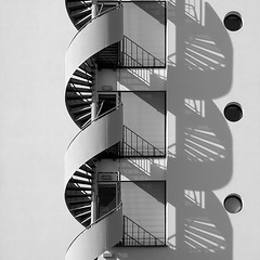 Double Helix | by Udo Haberl