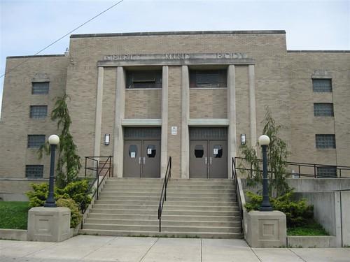 060709 Washington High School 3 Washington Court House