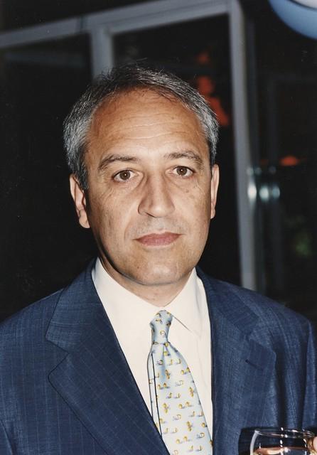 Professor Spyridon Flogaitis