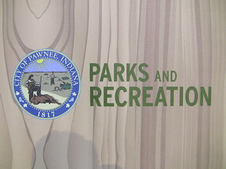 Parks & Recreation | by watchwithkristin